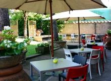 Giardino ristorante pizzeria